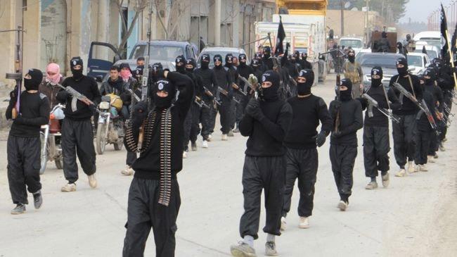 سوریه  و القاعده