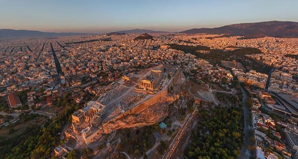 یونان- آتن