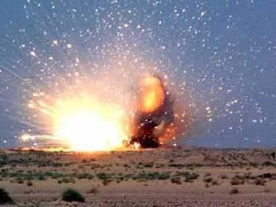 انصار بیت المقدس مسئولیت پرتاب موشک به فلسطین اشغالی را بر عهده گرفت