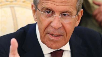 لاوروف: مخالفان حضور ایران خواهان حل عادلانه بحران سوریه نیستند