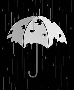 مفاهیم: باران اسیدی چیست؟