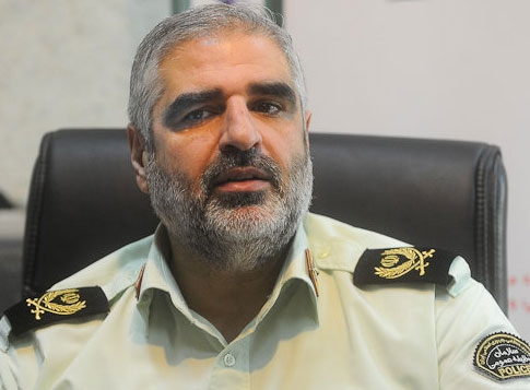 سردار سید حمید صدر السادات