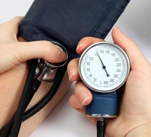 مفاهیم: فشار خون بالا چیست؟