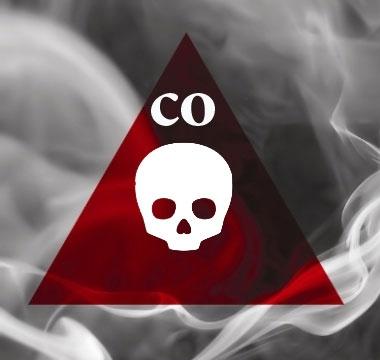 مفاهیم: گاز مونوکسید کربن چیست؟