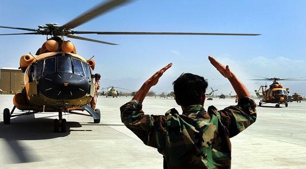 آشنایی با فرودگاه بینالمللی کابل