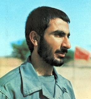 زندگینامه: غلامحسن میرحسینی (۱۳۳۶ - ۱۳۶۶)