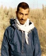 شهید غلامحسن میرحسینی