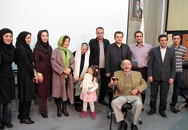 نشست خبری شورای سیاستگذاری جشنواره آسمون شهرمون با هنرمندان فعال حوزه کودک