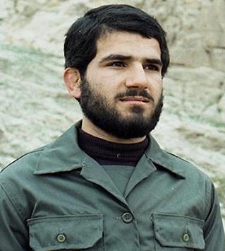 زندگینامه: غلامرضا کیانپور  (۱۳۳۹ - ۱۳۶۵)