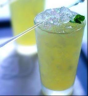 نوشیدنیهای سرد خطر ابتلا به دیابت را افزایش میدهد