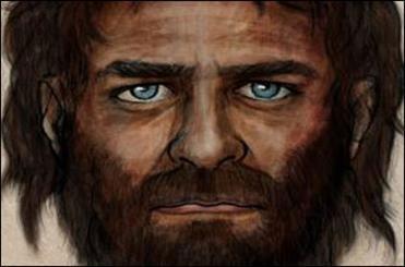 جدیدترین بررسیها از مرد ۷ هزار ساله
