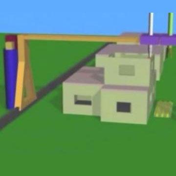 ساخت خانه در ۲۴ ساعت