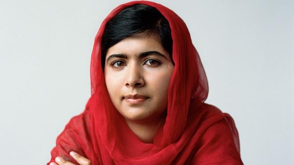 نوبل صلح در دستان ملاله ؛ نوبلی برای مباره علیه ممانعت از تحصیل
