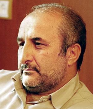 سرهنگ دکتر رضا غنیلو