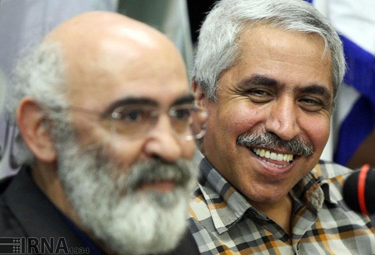 یونس شکرخواه؛ بهترین استاد خبر در ایران است