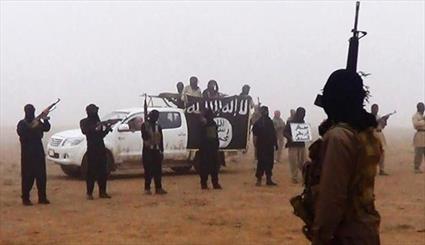 کفن سفید کابوس این روزهای داعش