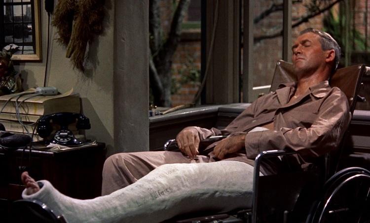 تصاویر دوره اول فیلمسازی آلفرد هیچکاک در سینمای آمریکا