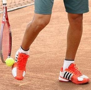 پایان روز نخست تنیس زیر ۱۳ سال غرب آسیا