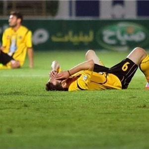 جام حذفی؛ سپاهان هم حذف شد