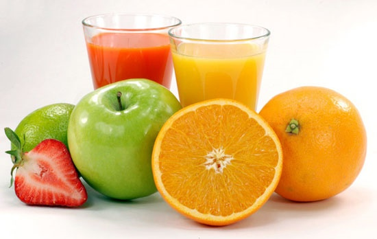 مصرف روزانه آبمیوه فشارخون را بالا میبرد