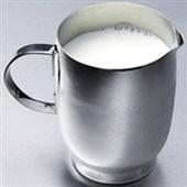 آیا کلسیم شیرهای پرچرب بیشتر است؟
