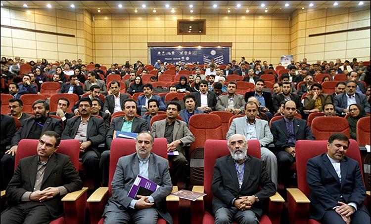یازدهمین کنفرانس بین المللی روابط عمومی و تقدیر از یونس شکرخواه