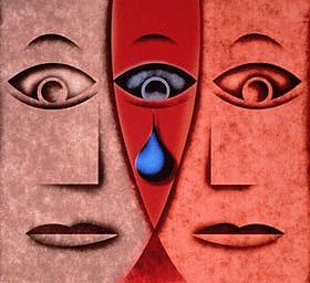 اختلال روانی در کشور؛ ۱۲.۷ درصد افسردگی، ۱۵.۶ درصد اضطراب
