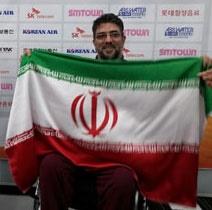 Mehdi Zamani