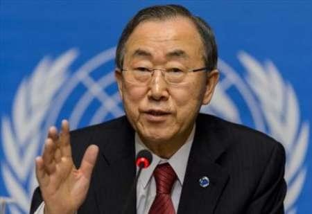 انتقاد دبیرکل سازمان ملل از رژیم صهیونیستی