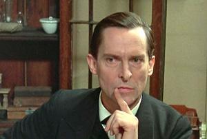 جرمی برت؛ ستاره درخشان سینما و تلویزیون بریتانیا با سابقه حضور در سینمای آمریکا در دهه ۶۰