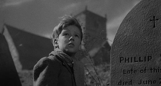 آرزوهای بزرگ/دیوید لین/۱۹۴۶