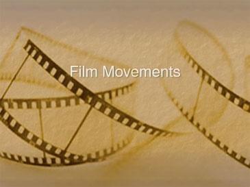 film movements