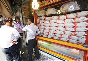 آرامش بازار مواد پروتئینی با عرضه ذخایر در آستانه محرم