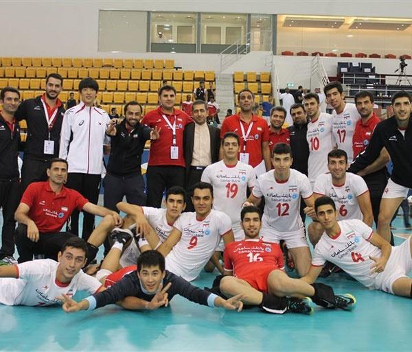 Volleyball Junior Team