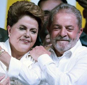 چالش های روسف برای احیای اقتصاد برزیل
