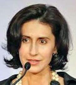 یک زن ایرانی تبار سفیر آمریکا در سوئد شد