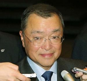 Yoichi Miyazawa
