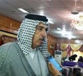 تهدید انتشار ابولا در عراق توسط داعش
