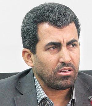 دکتر محمد رضا پورابراهیمی