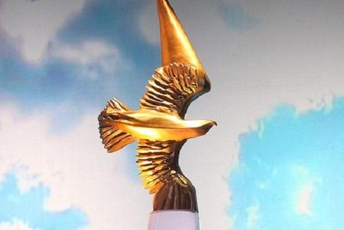 آشنایی با جایزه سینمایی روسیه: عقاب طلایی