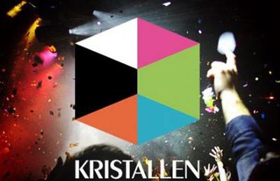 آشنایی با جایزه تلویزیونیسوئد: کریستالن/Kristallen