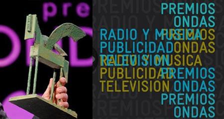 آشنایی با جایزه تلویزیونی اسپانیا؛ موج