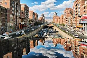 همایش روزجهانی شهرها امروز در بوستان گفتگو برگزار میشود