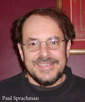 Paul Sprachman