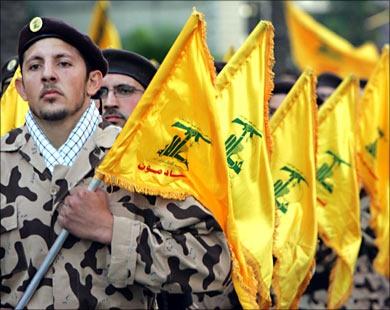 حزب الله ضرورتی رابردی برای حمایت از لبنان
