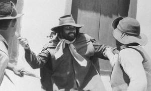 سینمای برزیل/ اژدهای شیطانی در نبرد با مبارز پاک/ گلوبر روشا/۱۹۶۹