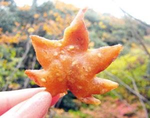 غذای پاییزی ژاپنیها