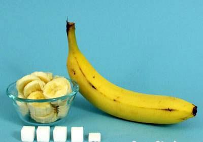 مقایسهی قند موجود در چند میوه