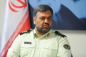 سردار محمدرضا مقیمی آگاهی