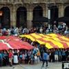 اعتراض گسترده مردم کاتالونیا به حکم تعلیق رفراندوم استقلال